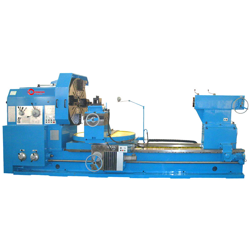 Spherical Turning Lathe /Swing Diameter 50-1800MM Light And Heavy