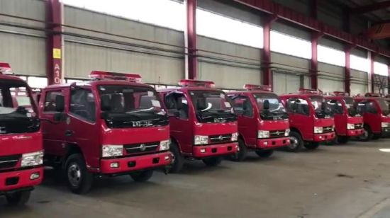 Sinotruk HOWO 6X4 Fire Fighting Truck/ Fire Engine Truck with Water 12000L~15000L Tank