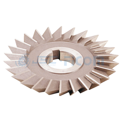Single Angle Milling Cutter