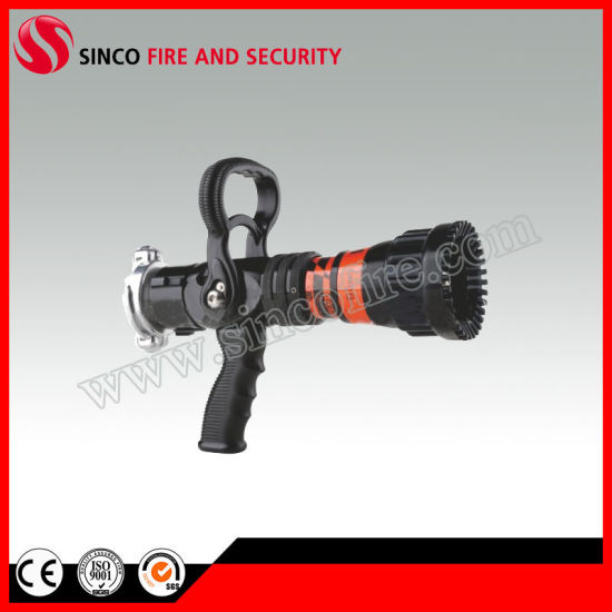 American Type Pistol Grip Fire Hose Nozzle for Fire Fighting
