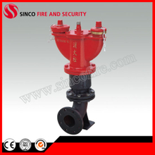 Outdoor Underground Fire Hydrant for Fire Fighting