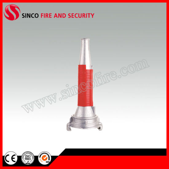 GOST Standard Fire Jet Spray Nozzle