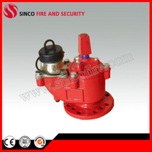 80mm Flanged Epoxy Coated Fire Hydrant