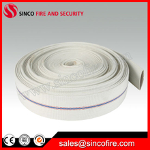 Cotton Flexible Fire Fighting Hose