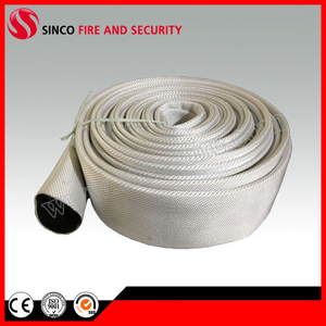 Types of Fire Hose with High Pressure