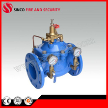 All Type Valve Manufacturer in China