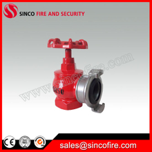 16K50 Indoor Fire Hydrant for Vietnam Market
