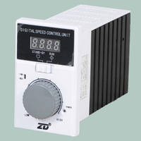 Digital Speed control Unit