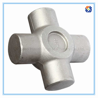Forged Part, Cross coulping for Auto