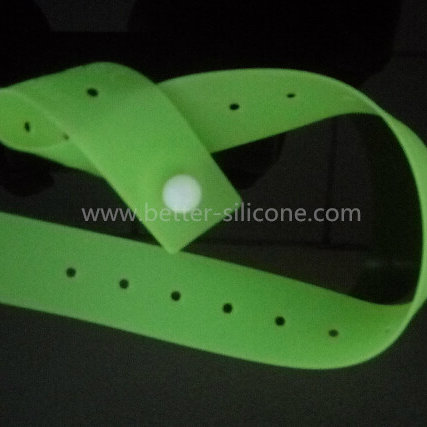 Disposable Medical Silicone Tourniquet Straps From China
