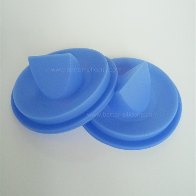 Manual Respirator Silicone Duckbill Valve From China