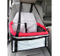 Skybox Pet Booster Elevated Car Carrier