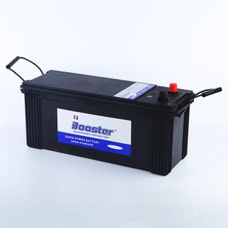 MFN120/115F51 12V 120AH Maintenance-free Battery