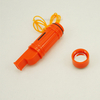 5 in 1 Function Survival Tool Outdoor Whistle with Compass