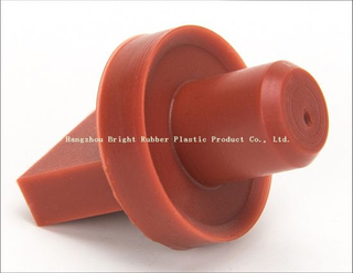 Silicone Rubber Seal and Gasket, Silicone Rubber Parts