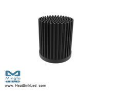 GooLED-7880 Pin Fin LED Heat Sink Φ78mm