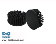 GooLED-EDI-7830 Pin Fin Heat Sink Φ78mm for Edison