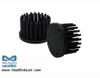 GooLED-VOS-4830 Pin Fin Heat Sink Φ48mm for Vossloh-Schwabe