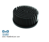 xLED-LG-7030 Pin Fin Heat Sink Φ70mm for LG Innotek