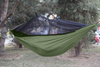 Summer Hiking Sleeping Hammock With Bug Net