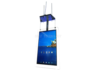 43inch Double-sided LCD Digital signage (Lifting Ultra-thin)