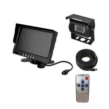 Car Monitor Camera Kit Camera System