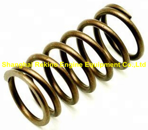 3014756 Compression spring for Cummins QSM11 engine parts