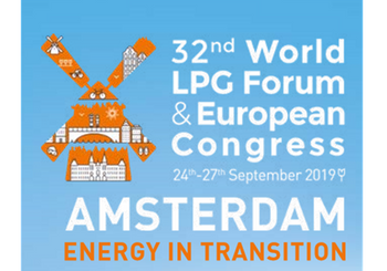 32nd World LPG Forum&European Congress