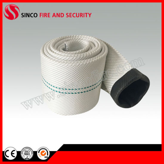 PVC Lining Fire Hydrant Hose for Fire Hose Cabinet