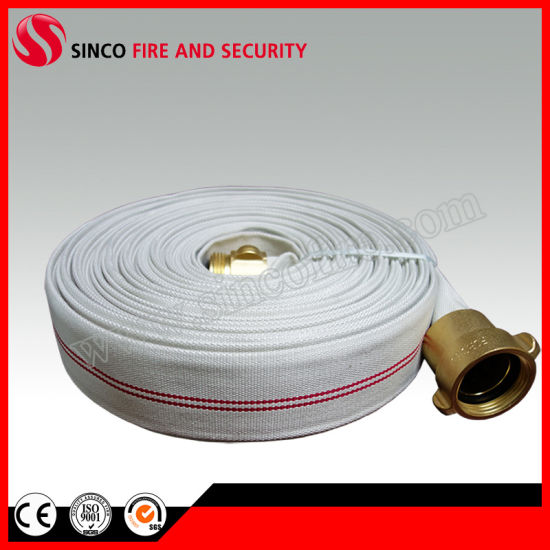 Fire Fighting System Fire Hose with Fire Hose Fittings
