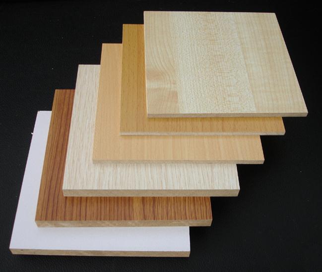 Plywood series film faced mdf board