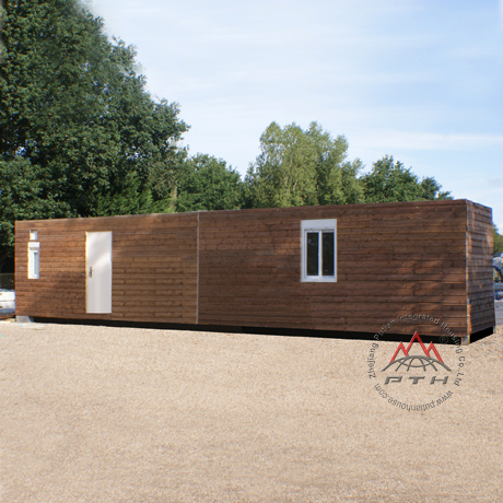 Best design prefabricated house luxury modular home