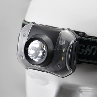 7 LEDs Headlamp