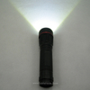 Rechargeable 1000 Lumens Aluminium Torch