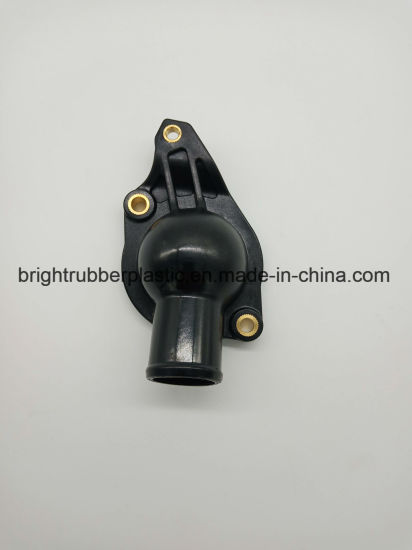 PBT Glass Filled Injection Part for Motorcycle