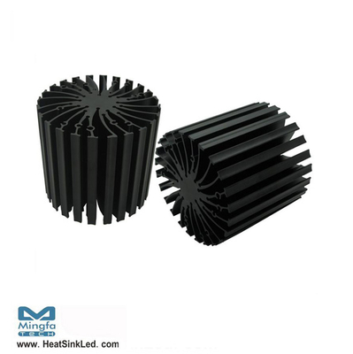 EtraLED-LG-8580 Modular Passive LED Cooler Φ85mm for LG Innotek