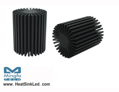 SimpoLED-TRI-5870 for Tridonic Modular Passive LED Cooler Φ58mm