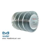 HibayLED-CIT-265260 Citizen Modular vacuum phase-transition LED Heat Sink (Passive) Φ230mm