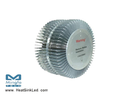 HibayLED-265130 Modular vacuum phase-transition LED Heat Sink (Passive) Φ265mm