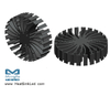EtraLED-LG-8520 Modular Passive LED Cooler Φ85mm for LG Innotek