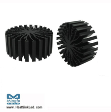 EtraLED-LUME-9650 Lumens Modular Passive Star LED Heat Sink Φ96mm