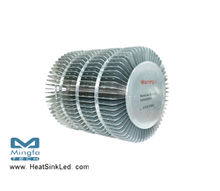HibayLED-LUN-265260 Luminus Modular vacuum phase-transition LED Heat Sink (Passive) Φ265mm