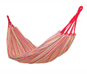 HOT SALES Garden Patio Cotton Polyester Hammock
