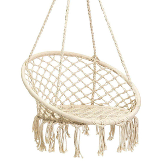 2019 HOT SALES Hammock Hanging Rope Chair