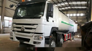 Dongfeng LPG Bobtail Tank Truck (Road LPG Tanker) Mounted with LPG Pump LPG Delivery Dispenser