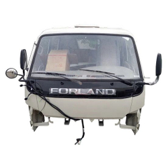 Foton Forland Truck Parts (Cabin Assembly)