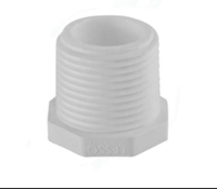 Plastic Screw Thread Plugs for Pipe Fittings