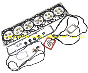 4955229 Upper gasket kits QSB6.7 Cummins engine parts