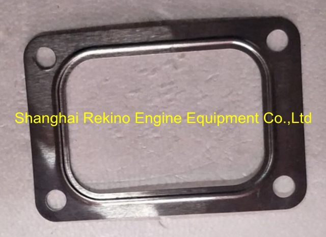 206576 Turbocharger gasket KTA19 Cummins engine parts