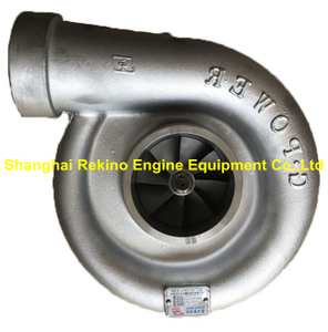 XC62.10.01.5000 H160-33 H160/33 Weichai CW6200 Turbocharger